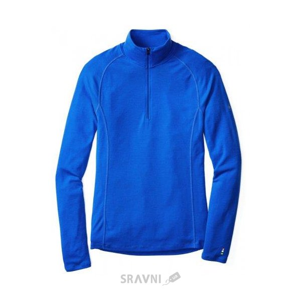 Фото Smartwool Men's NTS Light 200 Zip T