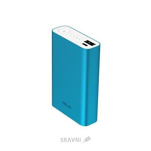 Фото ASUS ZenPower 10050mAh Blue (90AC00P0-BBT004)