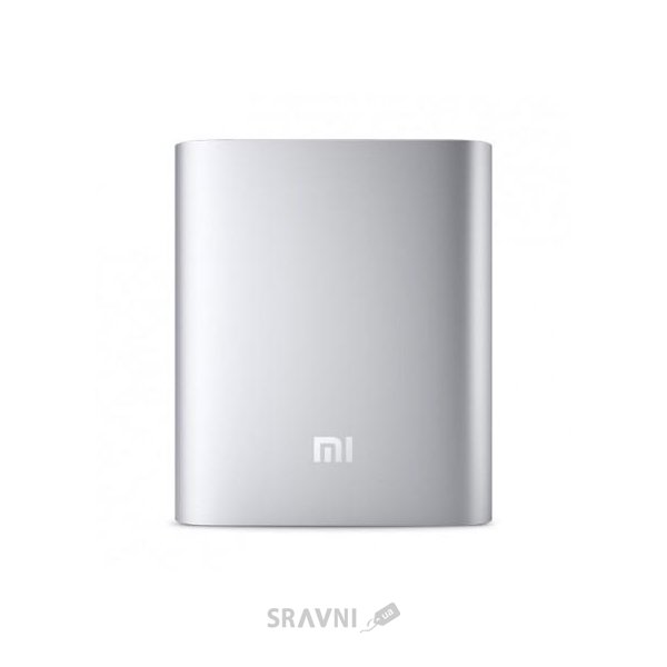 Фото Xiaomi Mi Power Bank 10000 mAh (NDY-02-AN) Silver