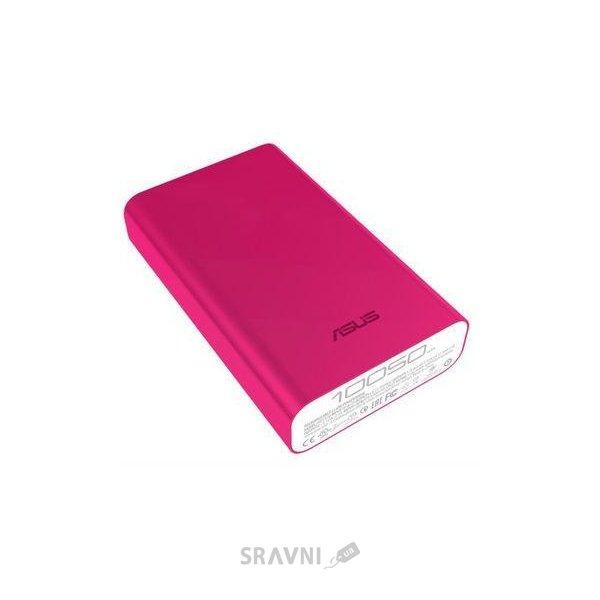 Фото ASUS ZenPower Pro 10050mAh Pink (90AC00S0-BBT018)