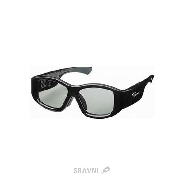 Фото Optoma 3D-RF Glasses