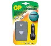 Фото GP Batteries Universal Charger KB04