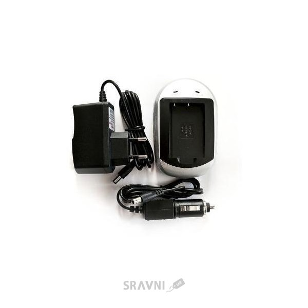 Фото PowerPlant Зарядное устройство для UFO DS-8330 (DV00DV2218)