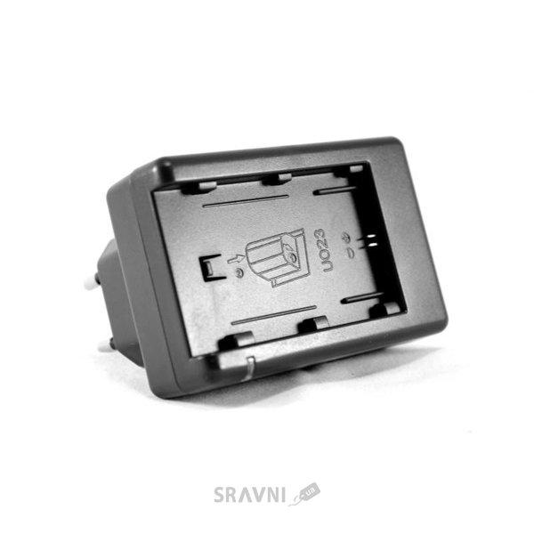 Фото PowerPlant Зарядное устройство для Canon LP-E6 Slim (DVOODV2924)