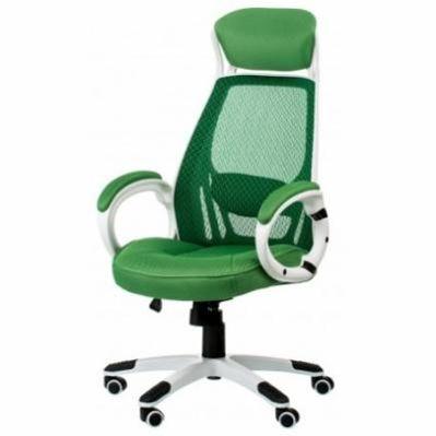 Фото Special4You Офисное кресло Special4You Briz green