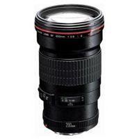 Цены на Объектив Canon 200 mm f/2.8 L II USM EF CANON, фото