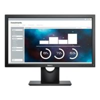"Цены на Монитор 20"" Dell E2016H (210-AFPG) (1600x900, VGA, DisplayPort) DELL, фото"