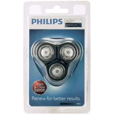 Фото Бреющий блок для бритвы Philips RQ 11 PHILIPS Брит