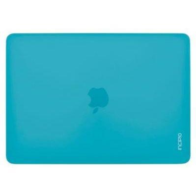 "Фото Накладка Incipio Apple Macbook 12"" Retina Blue Inc"