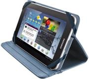 """Фото Trust Verso Universal Folio Stand for 7-8"""" tablets blue (19705)"""