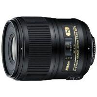 Цены на Объектив Nikon 60mm f/2.8G ED AF-S Micro Nikkor (JAA632DB) NIKON, фото