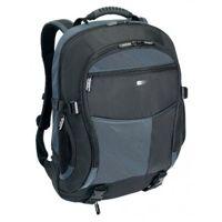 """Цены на Рюкзак для ноутбука 17""""-18"""" Targus XL (TCB001EU) черно-синий TARGUS, фото"""