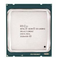 Цены на Процессор Intel Xeon E5-1650V2 CM8063501292204 (S2011, 3.5Ghz) OEM INTEL, фото