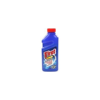 Фото TIRET Жидкое средство для чистки канализационных т