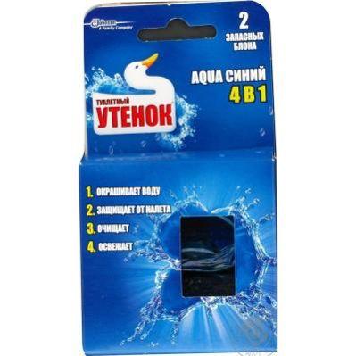 Фото Туалетный Утенок подвесной очиститель для унитаза