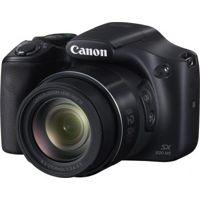 Цены на Canon Canon PowerShot SX530 HS Black 9779B012 Canon PowerShot SX530 HS Black в магазине гаджетов и электроники Фундук. Фотоаппараты Canon по лучшим ценам!, фото