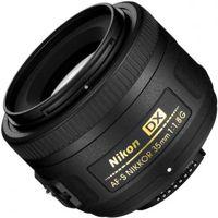 Цены на Nikon Nikon Nikkor AF-S 35mm f/1.8G DX (JAA132DA) JAA132DA Nikon Nikkor AF-S 35mm f/1.8G DX (JAA132DA) в магазине гаджетов и электроники Фундук. Объективы Nikon по лучшим ценам!, фото