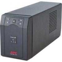 Цены на APC APC 420VA Smart-UPS SC (SC420I) SC420I APC 420VA Smart-UPS SC (SC420I) в магазине гаджетов и электроники Фундук. Источники бесперебойного питания APC по лучшим ценам!, фото