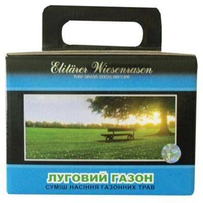 Фото Agrolux Трава газонная смесь Agrolux Луговой газон