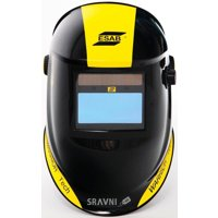 Фото ESAB Warrior Tech 9-13 Black
