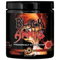 Фото GoldStar Black Annis 300 g  (50 servings)