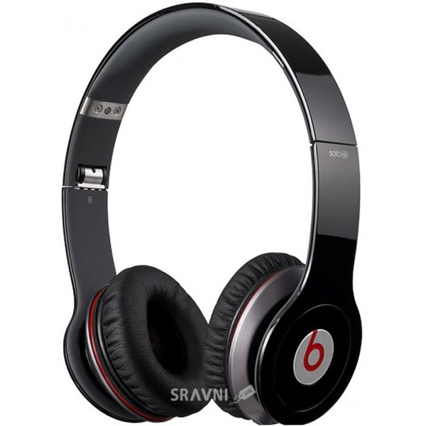 Наушник Beats by Dr. Dre Solo 2.0