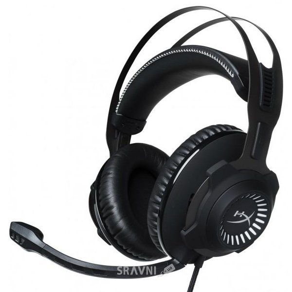 Наушник Kingston HyperX Cloud Revolver S