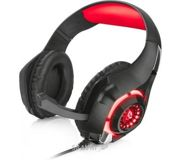 Наушник Trust GXT 313 Nero Illuminated Gaming Headset