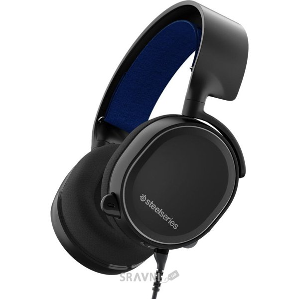 Наушник SteelSeries Arctis 5