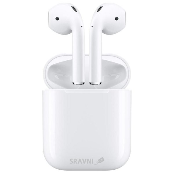 Наушник Apple AirPods MMEF2ZE/A