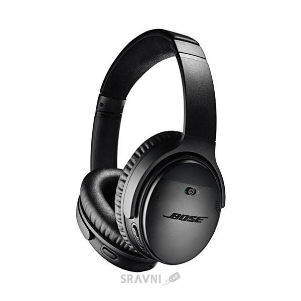 Наушник Bose QuietComfort 35 II