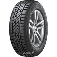 Фото Hankook Kinergy 4S H740 (215/55R16 97H)
