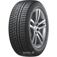Фото Hankook Winter i*Cept Evo 2 W320 (215/70R16 100T)