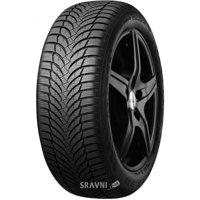 Фото Nexen Winguard Snow G WH2 (205/60R15 91T)