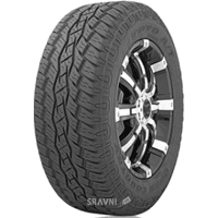 Фото TOYO Open Country A/T Plus (225/75R16 104T)