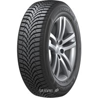 Фото Hankook Winter i*Cept RS2 W452 (205/60R15 91T)