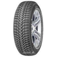Фото Michelin ALPIN A4 (225/45R17 91H)
