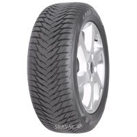 Фото Goodyear UltraGrip 8 (205/65R15 94T)