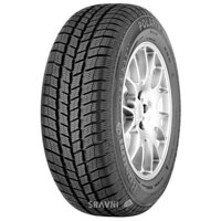 Фото Barum Polaris 3 (205/60R15 91T)