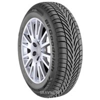 Фото BFGoodrich g-Force Winter (205/55R16 94H)