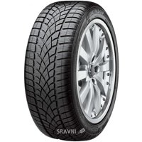 Фото Dunlop SP Winter Sport 3D (235/40R19 96V)
