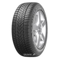 Фото Dunlop SP Winter Sport 4D (225/50R17 98H)