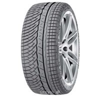 Фото Michelin Pilot Alpin PA4 (275/30R19 96W)