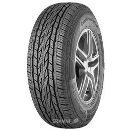 Continental ContiCrossContact LX2 (265/70R16 112H)