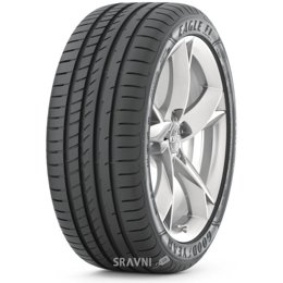 Goodyear Eagle F1 Asymmetric 2 (235/45R18 94Y)