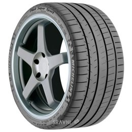 Michelin Pilot Super Sport (215/40R18 89Y)