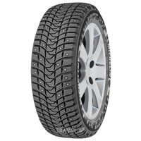 Фото Michelin X-Ice North XiN3 (255/45R18 103T)