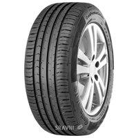 Фото Continental ContiPremiumContact 5 (205/55R16 91W)