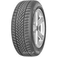 Фото Goodyear UltraGrip Ice 2 (235/55R18 104T)
