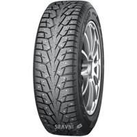 Фото Yokohama Ice Guard iG55 (195/55R15 89T)